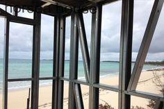 steel villa frame construction house