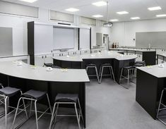 The world's first classroom to be researched, planned & designed by students has been unveiled in Birmingham after winning competition Lab of the Future.