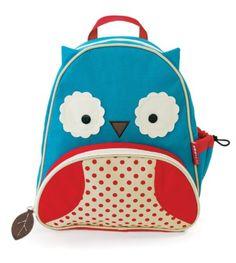 EULE - Kinderrucksack Kindergartentasche Chic und Praktisch!