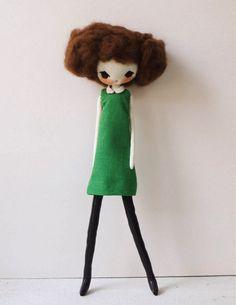 for the little ones Plush Dolls, Doll Toys, Living Dolls, Handmade Clothes, Handmade Dolls, Vinyl Toys, Waldorf Dolls, Soft Dolls, Soft Sculpture