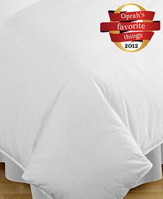 Hotel Collection Bedding, Medium Weight Down Comforter - Oprah's Favorite Things - for the home - Macy's