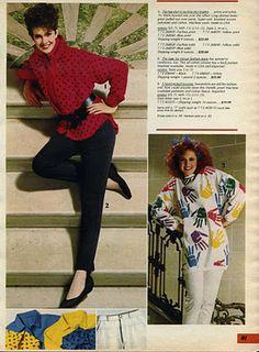 1985 Sears Wish Book