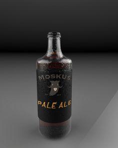 Vodka Bottle, Ale, Drinks, Design, Drinking, Beverages, Ale Beer, Drink, Design Comics
