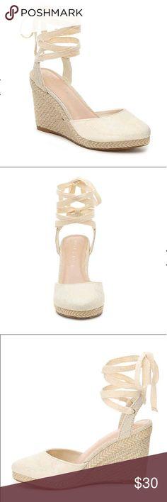 ad6fe1b69262 NWT Kelly   Katie Wedge Espadrille Sandal Size 9 NWT Kelly   Katie Wedge  Espadrille Sandal