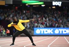 Bolt takes final curtain call as Felix Semenya add more gold http://ift.tt/2uB2xsQ  London (AFP) - Athletics greatsAllyson FelixandCaster Semenyalit up the track to bring the curtain down on the world championships in great style on Sunday.  However not for the first time but certainly the last as an athleteUsain Boltstole the show.  Retiring superstar Bolt put on one last appearance the 100m and 200m world record-holder accorded a lap of honour in front of the 60000 spectators who stayed on…