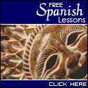 Click to learn to speak Spanish. Free online Spanish lessons.