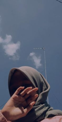 Hijab Dpz, Hijab Trends, Indonesian Girls, Girly Pictures, Tumblr Photography, Aesthetic Girl, Beauty Skin, Ootd, Selfie