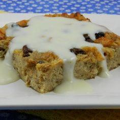 Bread+Pudding+Recipe+@keyingredient+#casserole+#bread