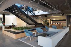 Intersection Offices - Manhattan - Office Snapshots