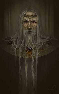 Old King by ~Goran-Alena on deviantART