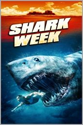 DUH NUH! DUH NUH!!!! Today marks the start of Shark Week 2014! Get to hoopla to watch shark content and previous shark weeks!
