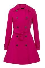 'Holly' Fuschia Pink Available at Pop Up Cowbridge from High Street Cowbridge for 2 days only from October Mac, October, Glamour, Street, Sexy, Skirts, Pink, Jackets, Collection