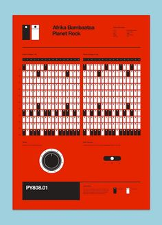 Pivotal Drum pattern posters!  Must have.   (thanks to wiretotheear.com for post)
