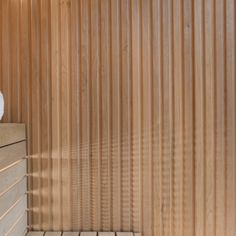 Libera | Auroom Ready-Made Saunas