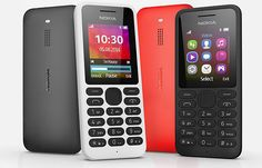 Perfect for all! Buy the Cheapest Nokia 130 feature phone with Dual SIM support for Rs 1601 at Paytm  #Shopping #India #Paytm #Nokia #Nokia130 #Mobile