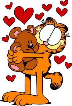 Garfield tv cartoon cartoons shows garfield television Gato Garfield, Garfield Cartoon, Garfield Comics, Garfield Pictures, Garfield Quotes, Comic Cat, Garfield Wallpaper, Favorite Cartoon Character, Gif Animé