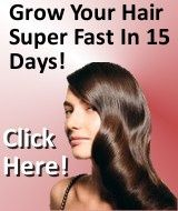 How To Make Hair Grow Faster And Longer. Also use any oils, such as castor, olive, etc to make it grow longer. Green tea bags help too