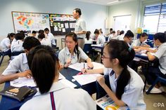 Why is Singapore's school system so successful, and is it a model for the West?