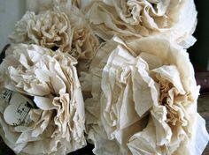 paper petals