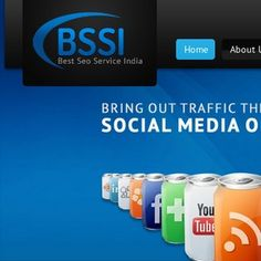 bestseoserviceindia.com- provides best web design  service india