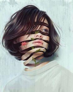 Aykut Aydogdu - Digital art