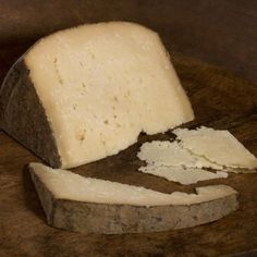 Fiore Sardo: nutty with a little citrus