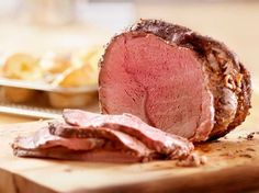 5 modi per cucinare il roast beef: ricette semplici per cucinare un roast beef da leccarsi i baffi!