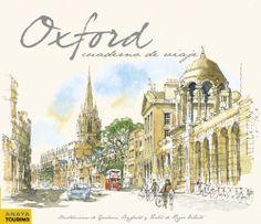 Oxford (Cuadernos De Viaje): Amazon.es: Graham Byfield, Roger White: Libros