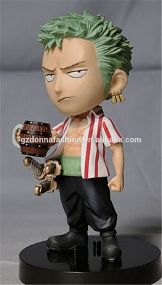 Wholesale 15cm ONE PIECE POP Shook His Head One Piece Sauron PVC Plastic Japanese Anime Action Figure Supplier, View One piece, donnatoyfirm Product Details from Guangzhou Donna Fashion Accessory Co., Ltd. on Alibaba.com