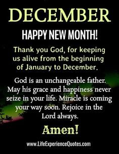 New Month Quotes december happy new month thank you god for keeping us New Month Quotes. New Month Quotes january 2020 happy new month quotes and prayers motivation pin rebekah mccargo on months in 2019 change quotes blis. Happy New Month December, Happy New Month Prayers, Happy New Month Messages, Happy New Month Quotes, New Month Wishes, December Quotes, Quotes About New Year, New Quotes, Change Quotes