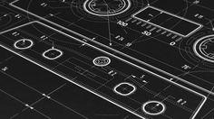 Print Arts | Audio Cassette Tape P110
