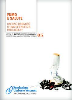 #fumo: un vizio dannoso o una dipendenza patologica? Tutto quello che c'è da sapere sul quaderno scaricabile dal nostro sito