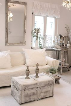 Fantastic Shabby Chic  The post  Shabby Chic…  appeared first on  Poll Decor .