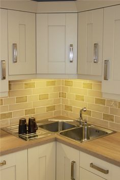 Painted Kitchens in Somerset | Fieldhouse Kitchens