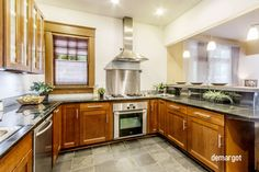 Cooking Spaces | Kitchen | Interiors
