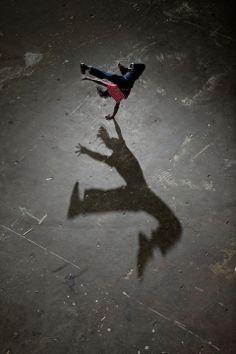paura degli scheletri nell'armadio - ricerca sull'ombra