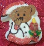 Italian Christmas Cookies Ideas Pictures Of Decorated Christmas Cookies