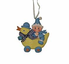 St. Nicholas Square Christmas Baby Boy Duck Ride Ornament St. Nicholas Square http://www.amazon.com/dp/B00PSZTYF4/ref=cm_sw_r_pi_dp_5UhBub02SKQ2B