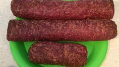 This is a nice change from regular summer sausage.  The cheddar and jalapenos give it a bit of a spicy kick that is sure to please at gatherings.  We serve this at the 'Beast Feasts' we host every year where all the dishes are from wild game.  This recipe works well with beef as well.