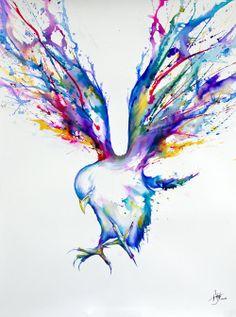 .Be Free!