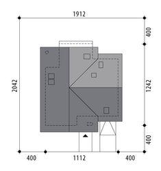 Elsa German Houses, Elsa, Bungalow Exterior, Small House Design, House 2, Home Decor Kitchen, Future House, Planer, Locker Storage