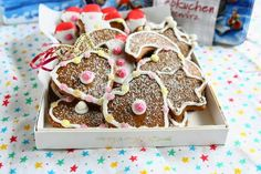 Spelt Gingerbread Biscuits - blogs de Recipes