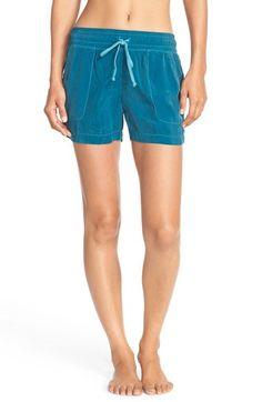 Hard Tail Slouchy Shorts