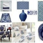 Color Obsession: Indigo