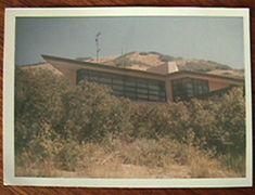 Stromquist Home / Bountiful, Utah /1958 / Usonain / Frank Lloyd Wright