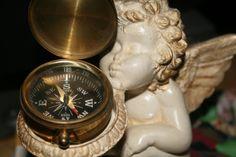 cherub compass