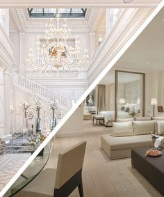 See inside the most elegant room at Milan's newest luxury property, Palazzo Parigi Hotel & Grand Spa.
