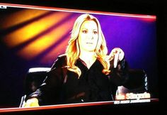NEWS: Here is a screencapture of the interview that Anastacia gave to the Die ultimative Chart Show last year, and aired today on RTL.  - photo via Lisa