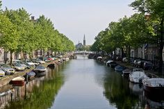 Leiden, the Netherlands www.stephentravels.com