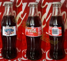 Coca-Cola Dogers 50th Aniversary Jackie Robinson